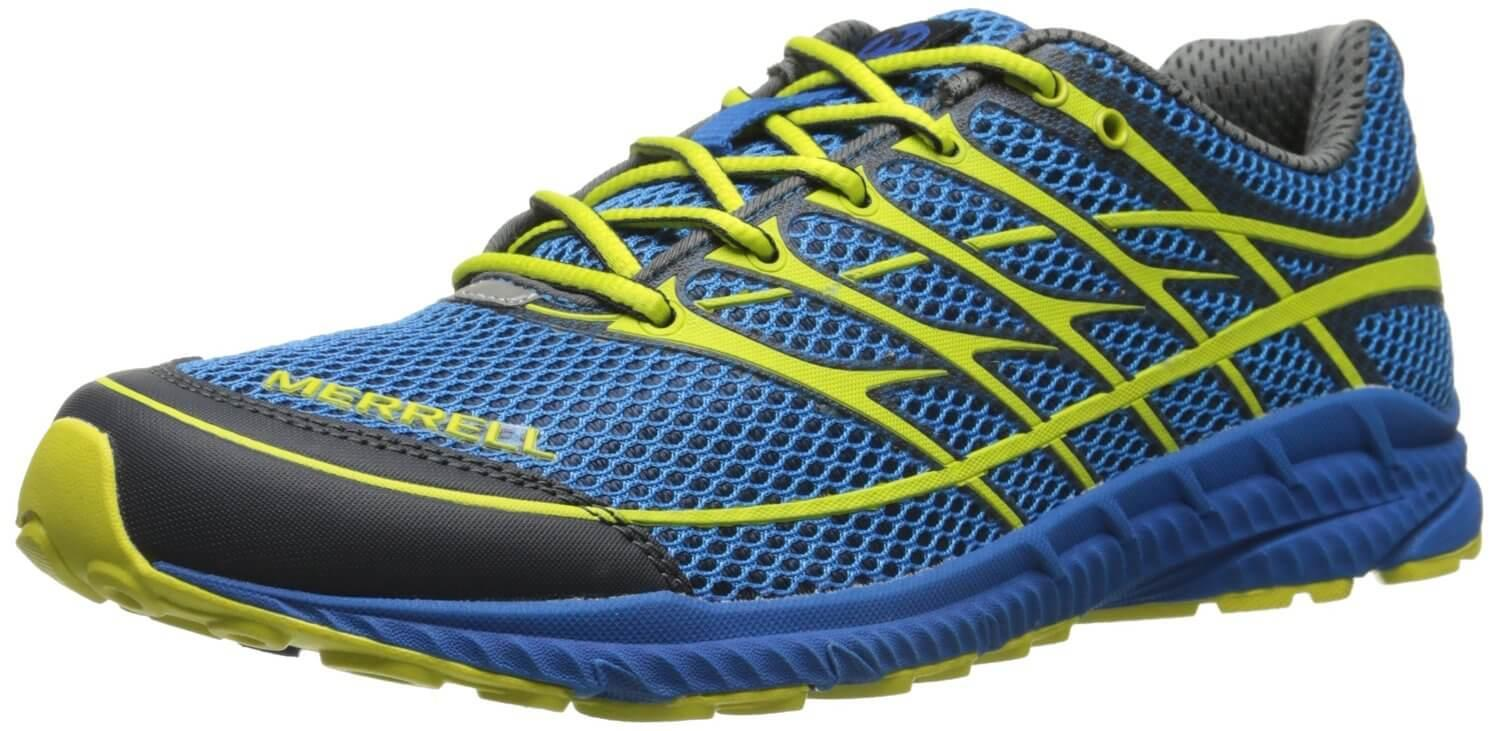 Merrell  Men's Mix Master Move 2 Trail Running Shoes BT_3304