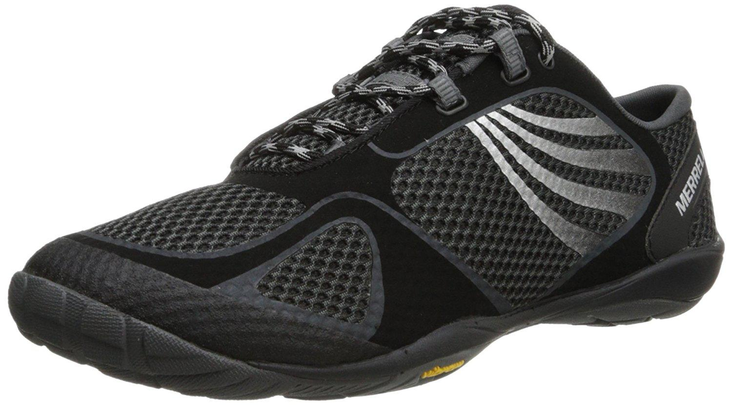 Black gloves races - An In Depth Review Of The Merrell Pace Glove 2