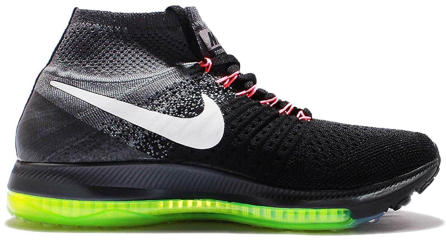 ... nike air zoom all out flyknit. see more pics at. amazon ...