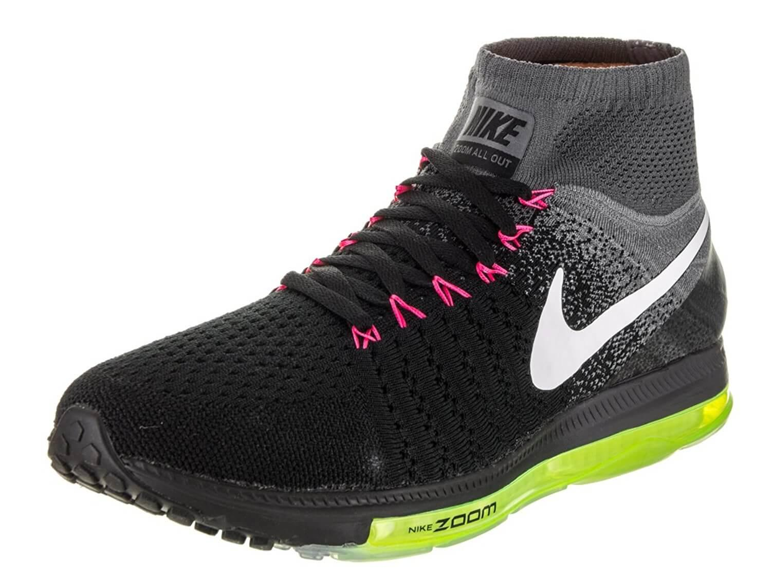 New Nike Mens Shoes Knit