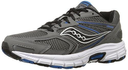 3. Saucony Cohesion 9