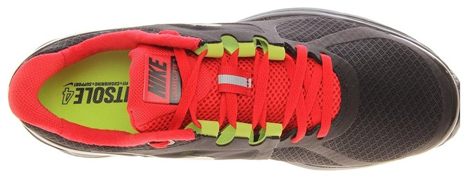 quality design 07d7f 984aa ... running Society for Nike LunarEclipse 2