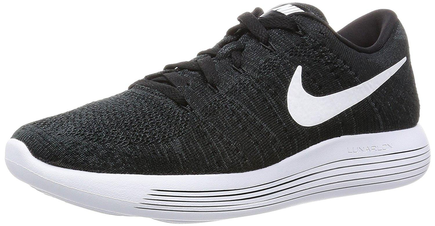 Nike Men S Lunarepic Low Flyknit  Running Shoes Review
