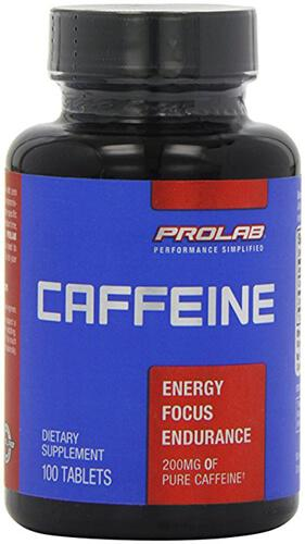 10 Best Caffeine Pills Reviewed & Tested In 2018