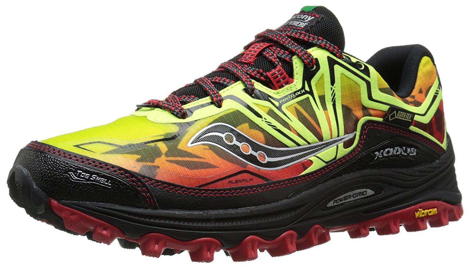 saucony xodus 6 0 gtx review buy or not in july 2017