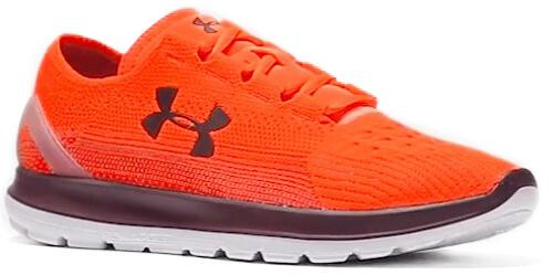 7. Under Armour SpeedForm Slingride Fade