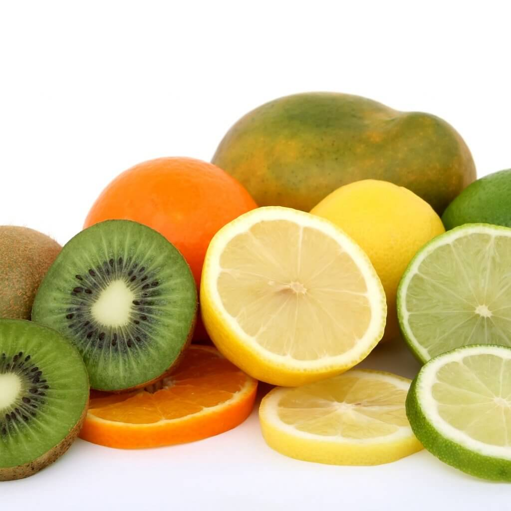 Eat foods rich in Vitamin C to boost immunity.