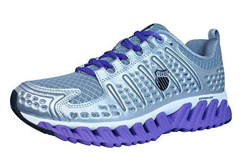 are k swiss shoes good for running