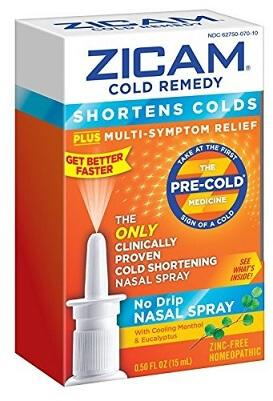 Best Nasal Sprays Reviewed & Tested in 2018 | RunnerClick