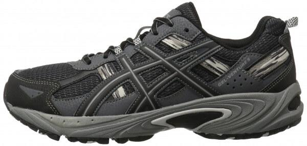 11. ASICS Men's GEL Venture 5