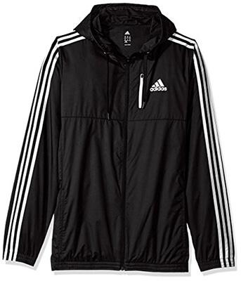 7. Adidas Essential Woven