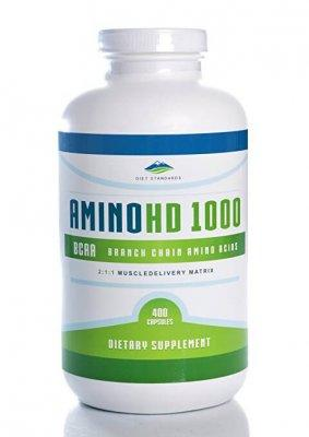 6. Diet Standards AminoHD 1000