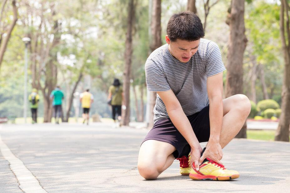 Ankle-Sprains-The-Runners-guide-prognosis