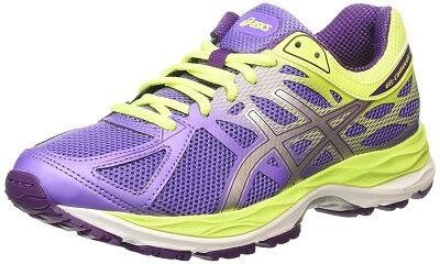 2. Junior Asics Cumulus 17 GS Girl