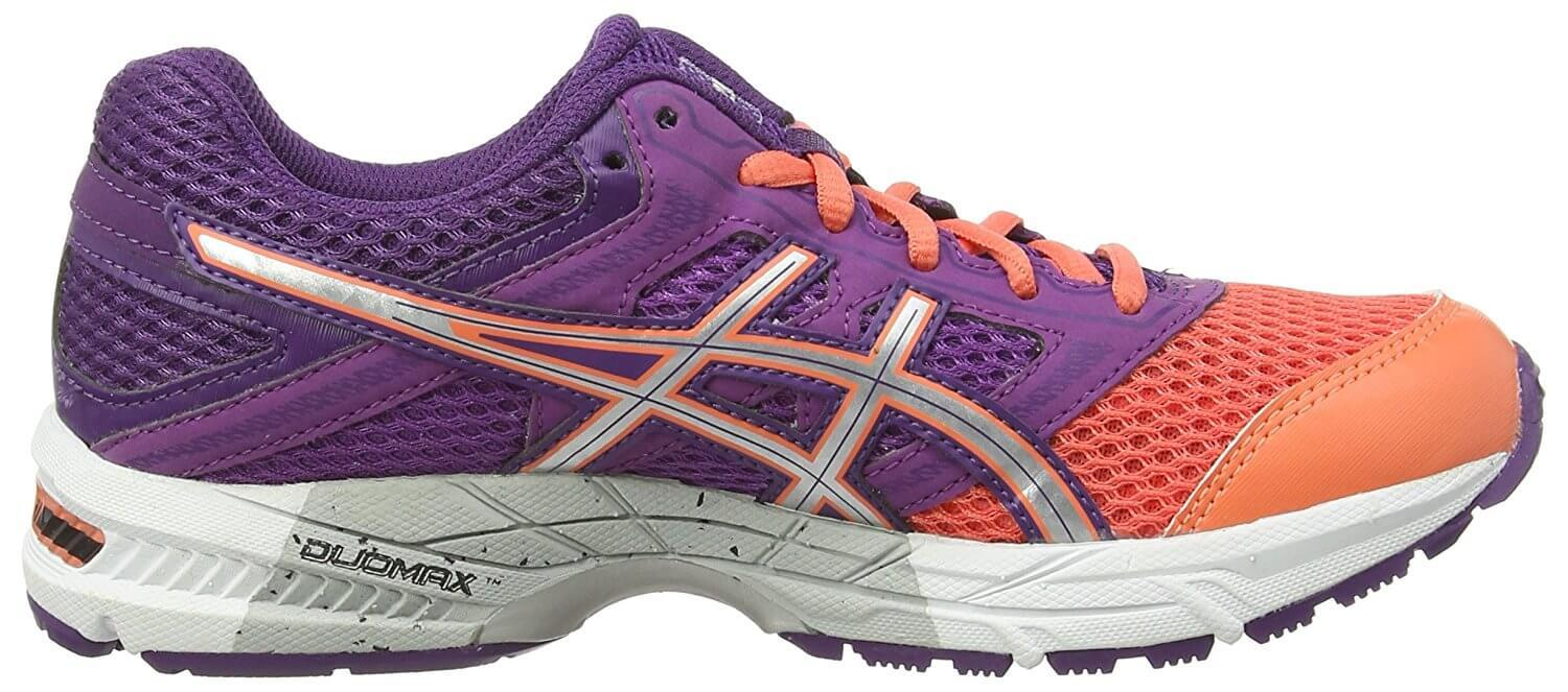 the Asics Gel Trounce 3 design was liked by many testers