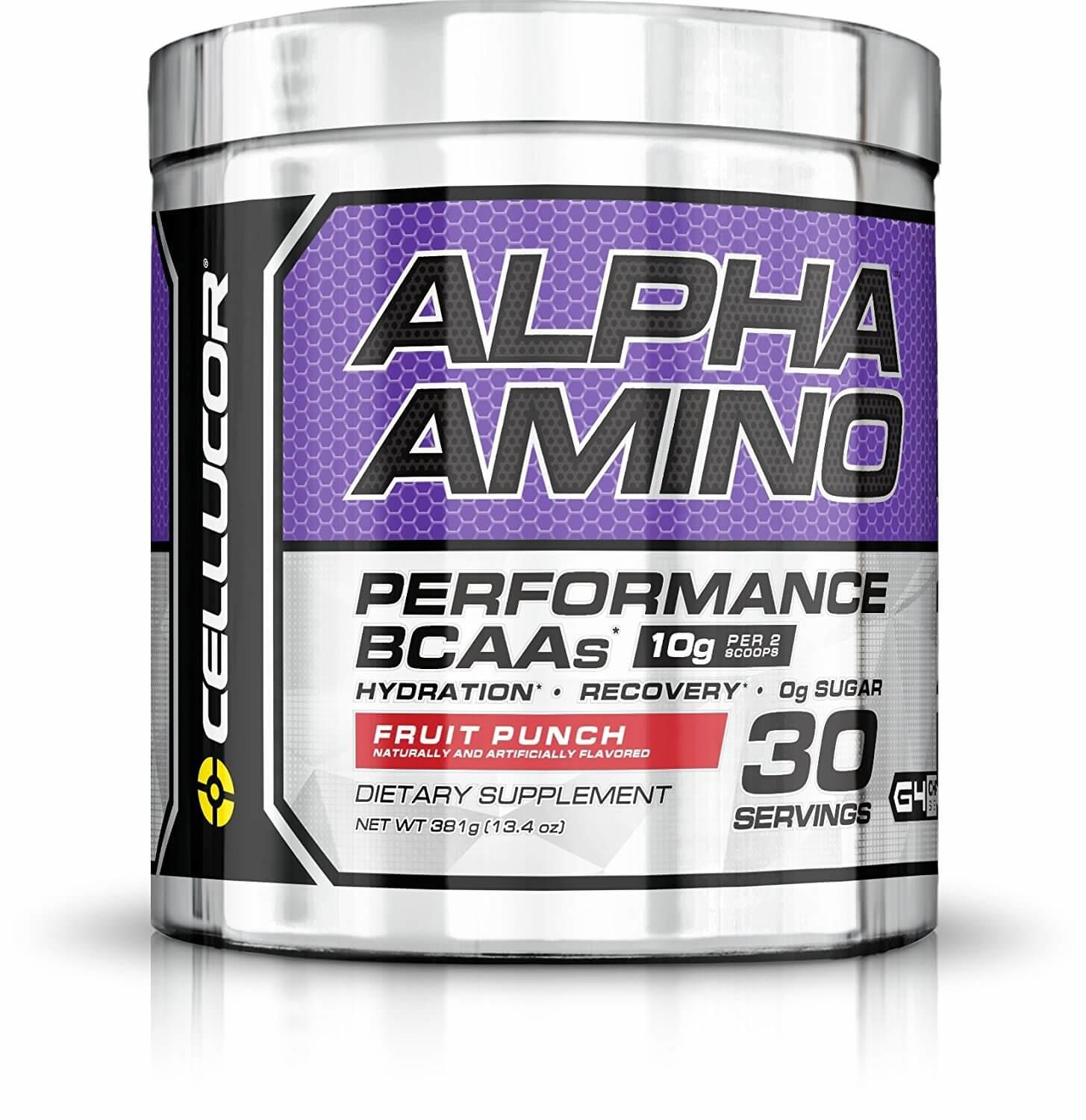 Best Amino Acid Supplements Reviewed In 2018