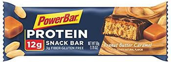 1. Protein Snack Bar