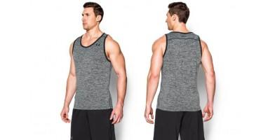 A list of the Best Running Tank Tops