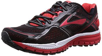 2. Brooks Ghost 8