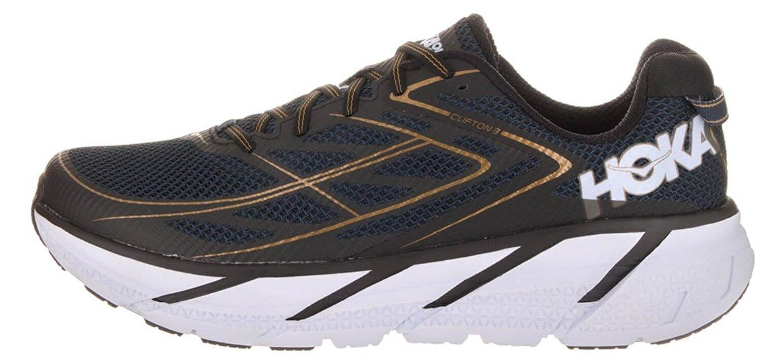 Hemolytic-Anemia-from-Footstrikes-prevention-highly-cushioned-shoe