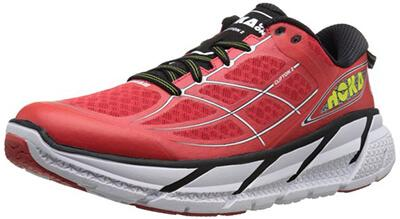 5. Hoka One One Clifton 2