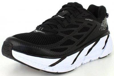 10 Best Running Shoes For Shin Splints Tested Embed Icon 1 Hoka One Clifton 3
