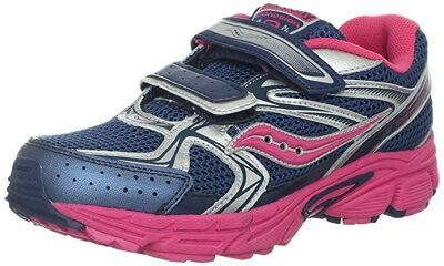 4. Junior Saucony Cohesion Girls