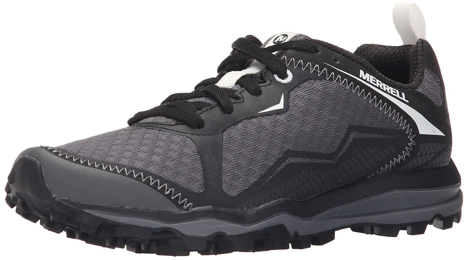 Merrell All Out Crush Light' Trail Running Shoe (Men)