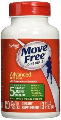 1. Schiff Move Free Advanced