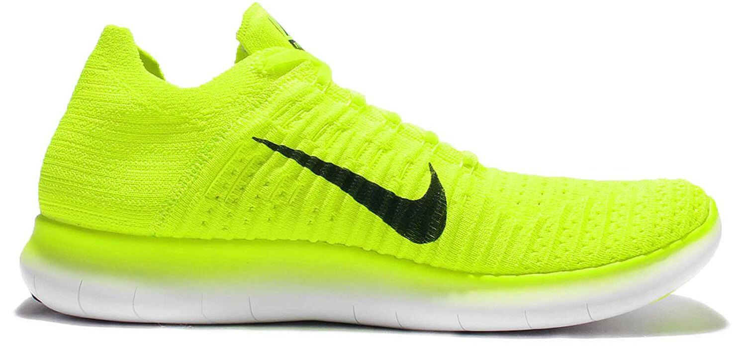 Nike Free RN Flyknit MS - To Buy or Not in July 2017?