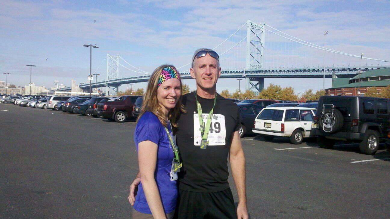 Run Bridge 10K