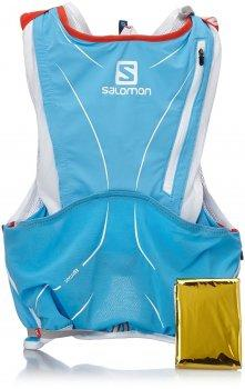 1. S-Lab Advanced Skin 12 Set Racing Vest