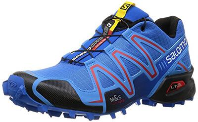 4. Salomon Speedcross 3