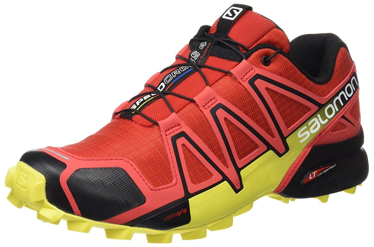 Salomon Speedcross  Shoes Review