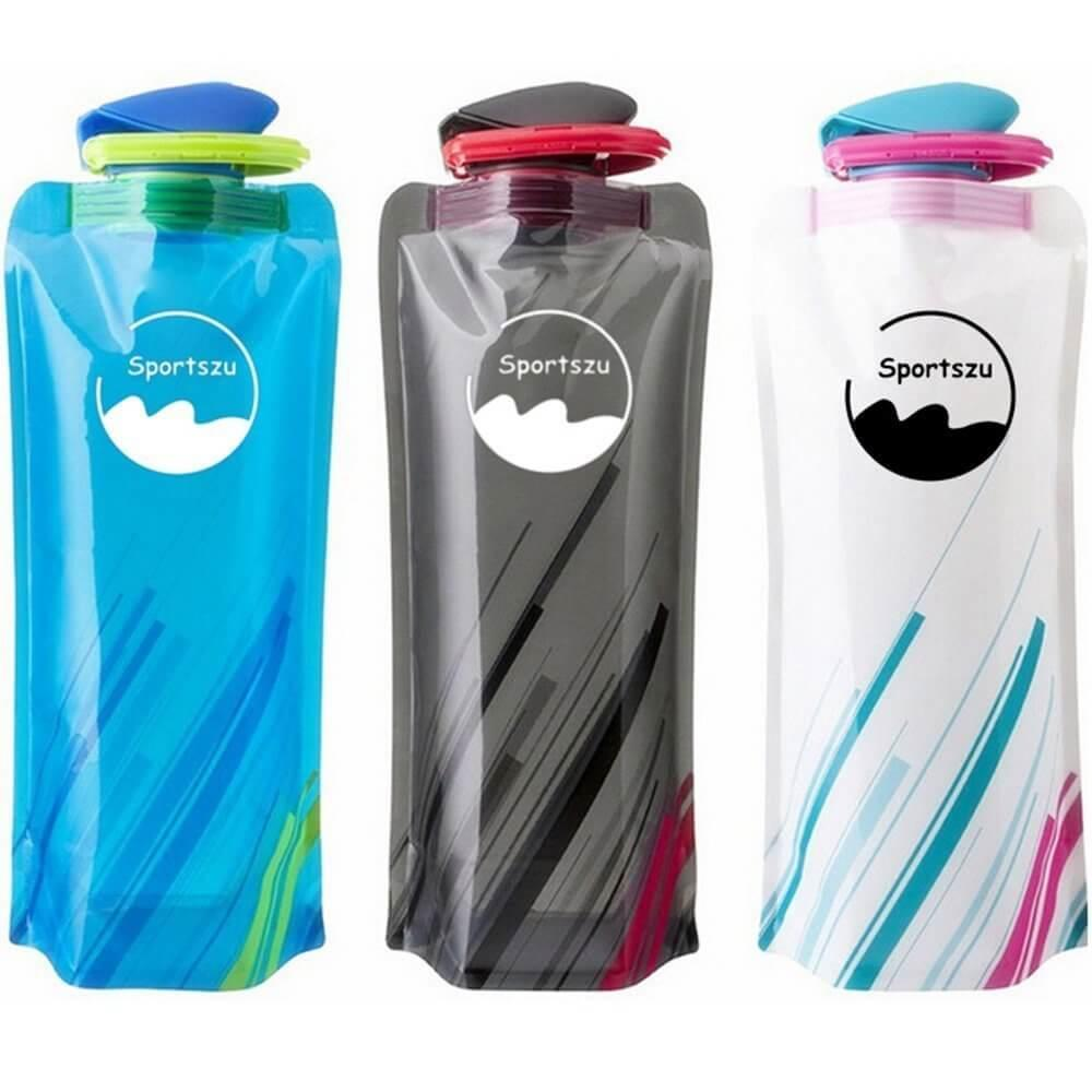 collapsible water bottle 10 best soft flasks reviewed and compared in 2017 10159