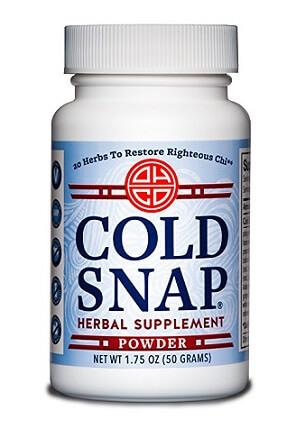 OHCO Cold Snap Powder