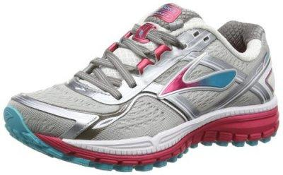 9. Brooks Ghost 8