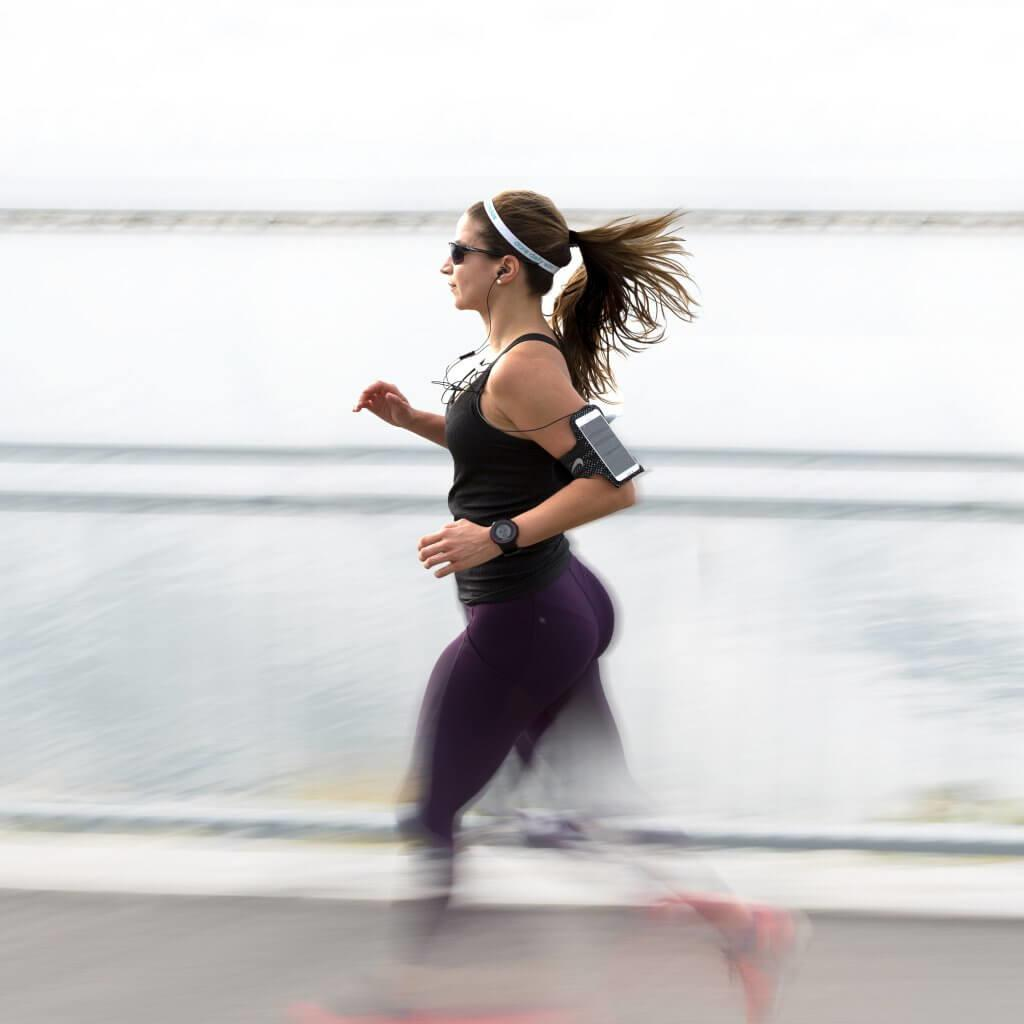 5 Sure-fire ways to get faster.