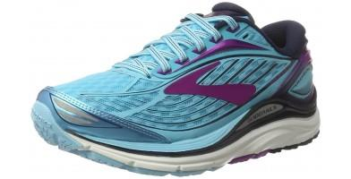 An in depth review plus pros and cons of the Brooks Transcend 4