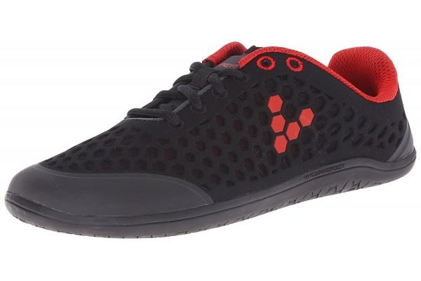 An in depth review of the VivoBarefoot Stealth II