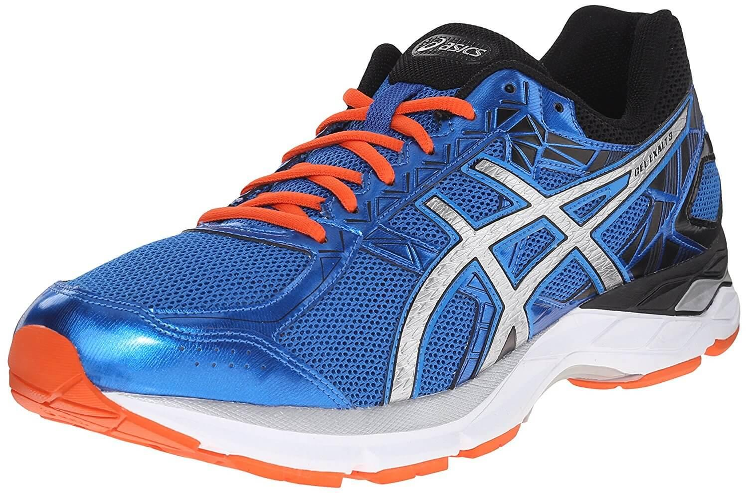 An in depth review of the ASICS Gel Exalt 3 ...