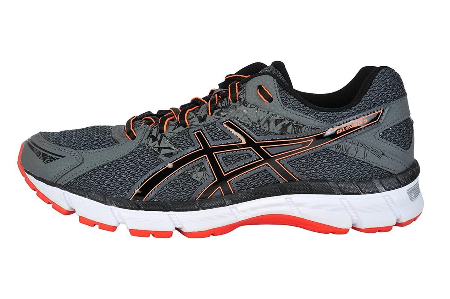 ASICS Gel Excite 3. Side Out