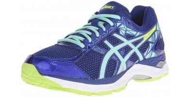 An in depth review plus pros and cons of the Asics Gel Exalt 3