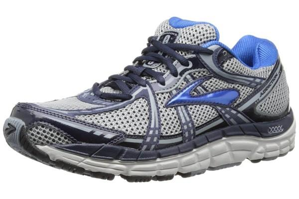 An in depth review plus pros and cons of the Brooks Addiction 11 running shoe