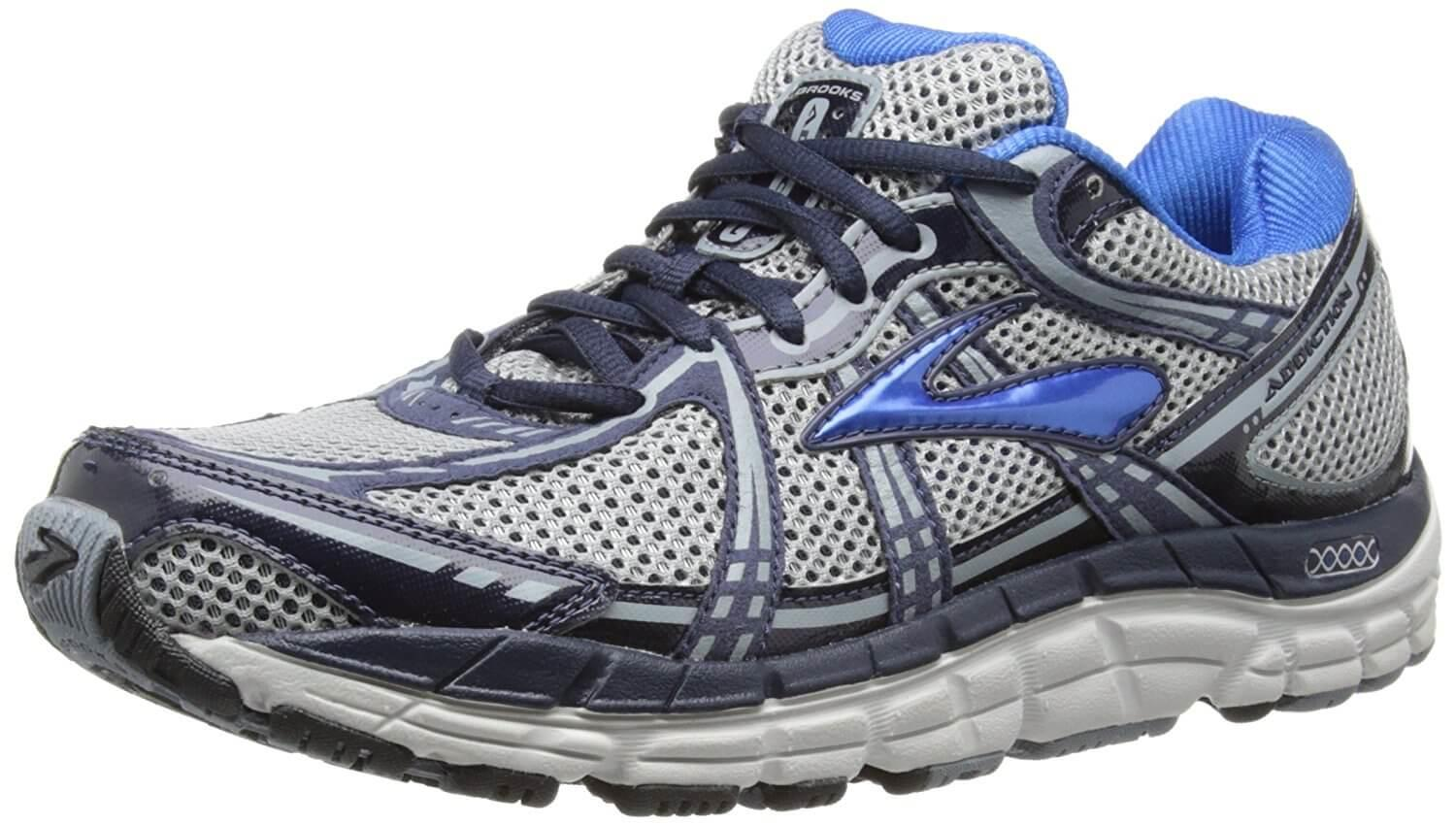Brooks Addiction Running Shoe Review