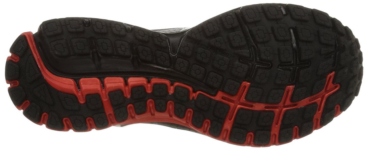 Brooks Ghost 8 GTX. Outsole