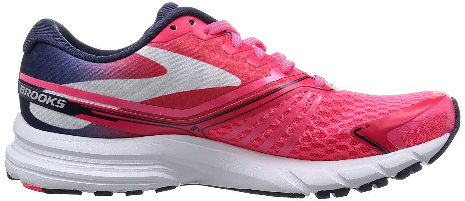Brooks Pureflow  Running Shoe Review