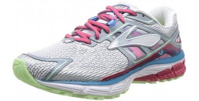 An in depth review plus pros and cons of the Brooks Ravenna 6