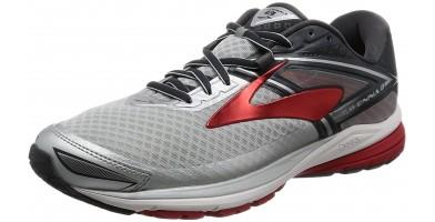 An in depth test and review plus pros and cons of the Brooks Ravenna 8 running shoe