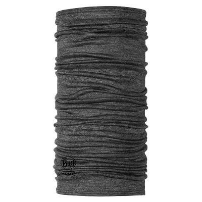4. Buff Lightweight Merino Wool Multifunctional Headwear